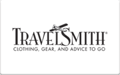 Sell TravelSmith Gift Card