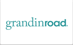 Sell Grandin Road Gift Card