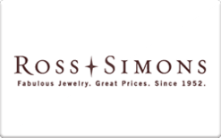 Sell Ross-Simons Gift Card