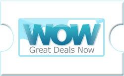 Sell WOW Gift Card