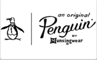 Buy Original Penguin Gift Card