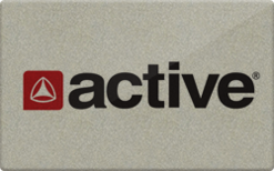 Sell Active Ride Shop Gift Card