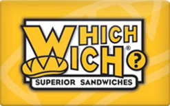 Sell Which Wich Gift Card