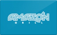Buy Amazon Grill Gift Card