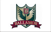 Buy Ballamor Golf Club Gift Card