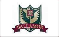Buy Ballamor Golf Club Gift Card