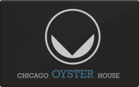 Buy Chicago Oyster House Gift Card