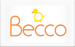 Sell Becco Gift Card