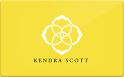 Sell Kendra Scott Gift Card