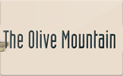 Sell Olive Mountain Restaurant Gift Card