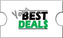 Sell YourBestDeals Gift Card
