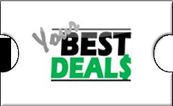 Sell YourBestDeals Gift Card