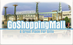 Sell GoShoppingMall.com Gift Card