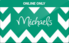 Buy Michaels (Online Only) Gift Card