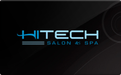 Sell HiTech Salon and Spa Gift Card