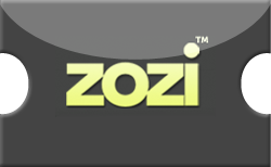 Sell zozi Gift Card