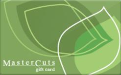 Sell MasterCuts Gift Card