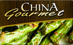Sell China Gourmet Gift Card