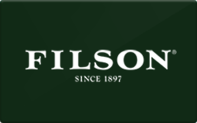 Buy Filson Gift Card