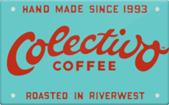 Sell Colectivo Coffee Gift Card