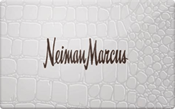 Neiman Marcus Gift Card - Check Your Balance Online | Raise.com