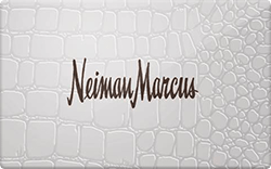 Neiman Marcus Card