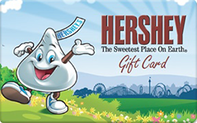 Buy Hershey Entertainment & Resorts Gift Card