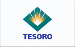Sell Tesoro Gift Card