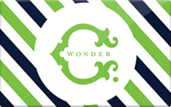Sell C Wonder Gift Card