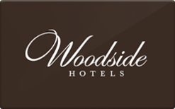 Sell Woodside Hotels Gift Card