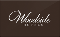 Buy Woodside Hotels Gift Card