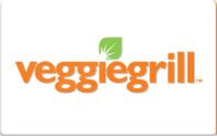 Buy VeggieGrill Gift Card