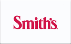 Sell Smith's Grocery Gift Card