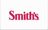 Buy Smith's Grocery Gift Card