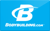 Buy Bodybuilding.com Gift Card