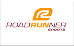 Buy Road Runner Sports Gift Card