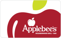 Buy Applebee's Gift Card