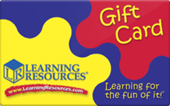 Sell Learning Resources Gift Card