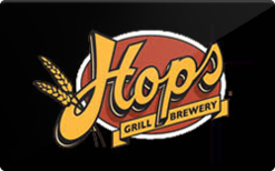 Sell Hops Restaurant Gift Card