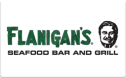 Sell Flanigan's Seafood Bar and Grill Gift Card