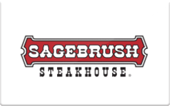 Sell Sagebrush Steakhouse Gift Card