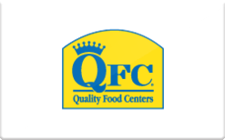 Buy QFC Grocery Gift Card