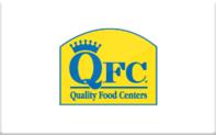 Buy QFC Gift Card