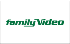 Sell Family Video Gift Card