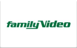 Buy Family Video Gift Card