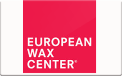 Sell European Wax Center Gift Card
