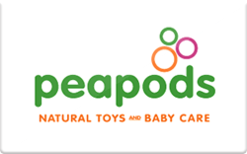 Buy Peapods Natural Toys Gift Card
