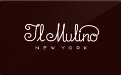 Buy Il Mulino New York Gift Card