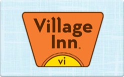 Sell Village Inn Gift Card