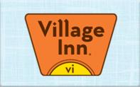 Buy Village Inn Gift Card